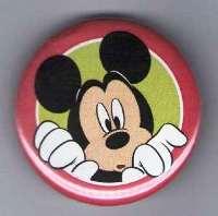 Het Mickey button dilemma