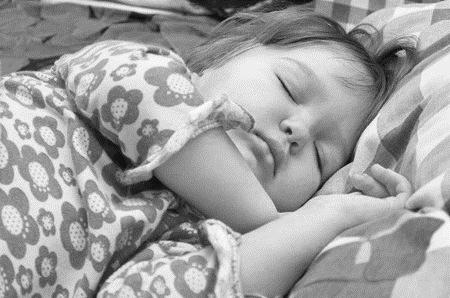 Slaapproblemen & prikkelverwerking – hoe gaat het nu?