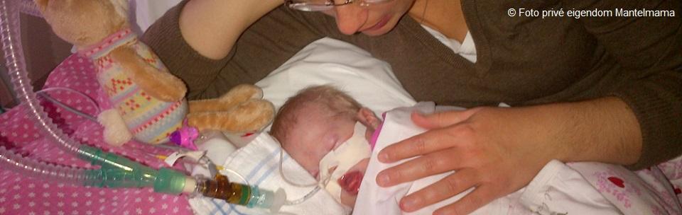 Onze dagen op de PICU (Kinder Intensive Care)