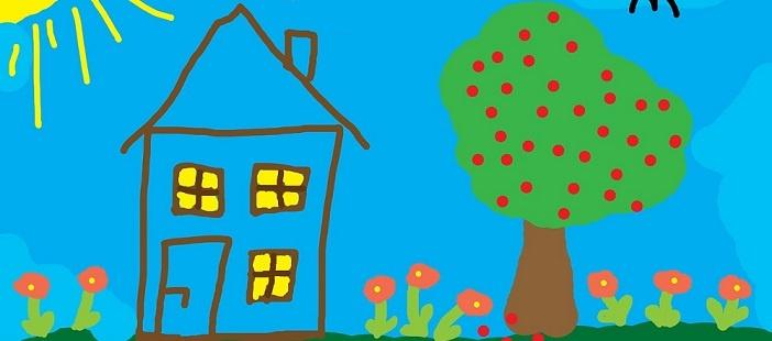 Uit huis (2)