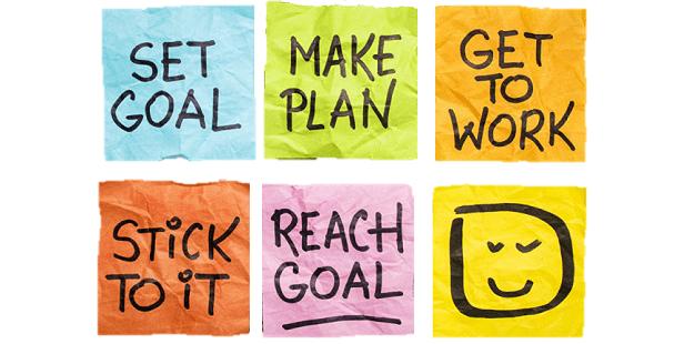Dwang, pijn en angst voorkomen? Begin met een plan!